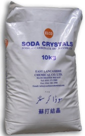 Water Softener Water Softener Washing Soda